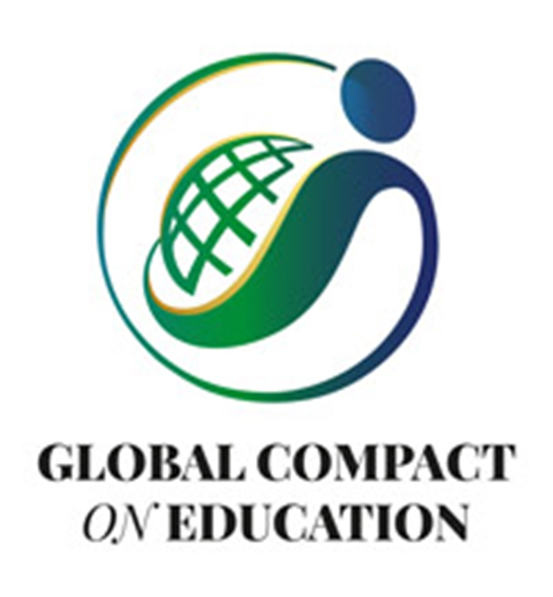 """Global Compact on Education. Together to look beyond"""